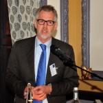 Deskundige sprekers zoals prof Arjen van Rijn