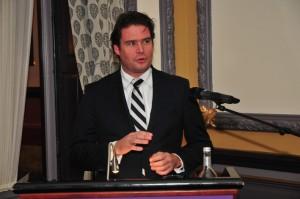 Staatssecretaris Frans Weekers